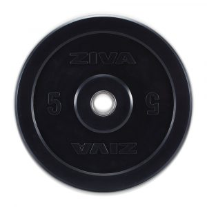 competition colored bumper disc