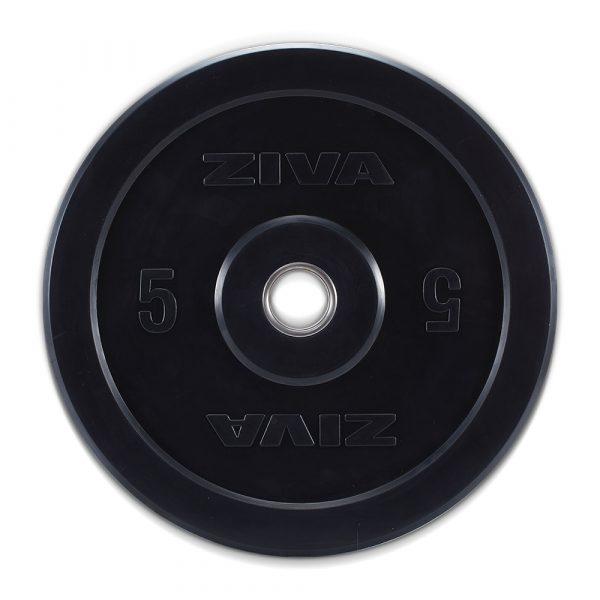 competition colored bumper disc